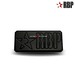 RBP Billet Emblem Black